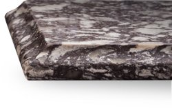 Ogee Bullnose - The Countertop Company